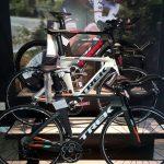 Bike painel