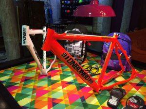 Adesivo de VInil Bike