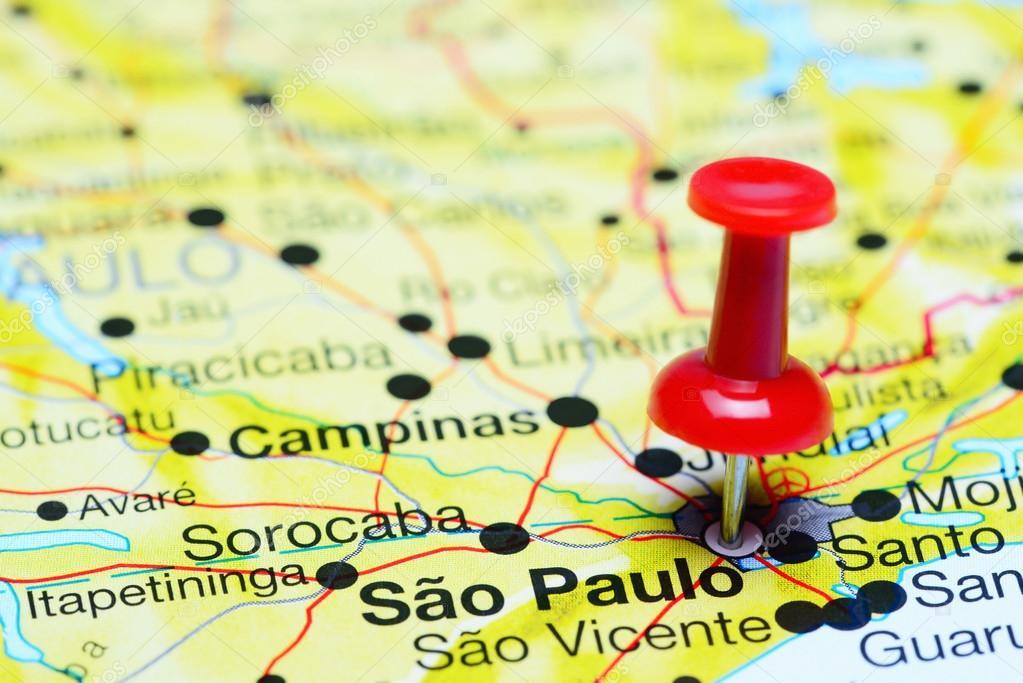 Gráfica em São Paulo